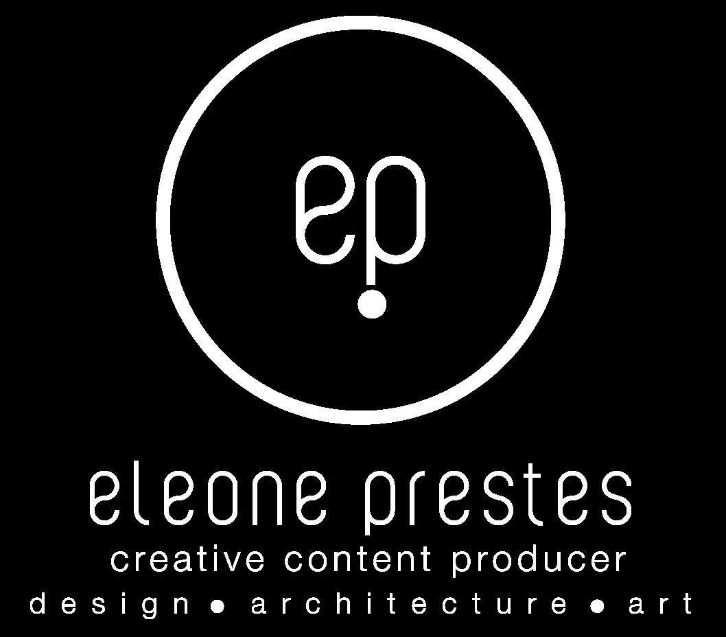 eleone prestes - creative content producer