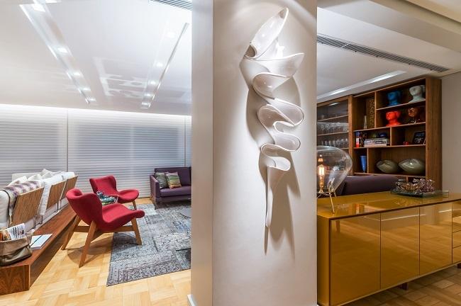 Apartamento antigo revitalizado Interiores, Apartamento, TuannyBalen, StudioTWB, site, eleoneprestes, 2