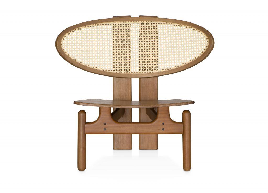 Poltrona Mon, by Fetiche para NOS Furniture