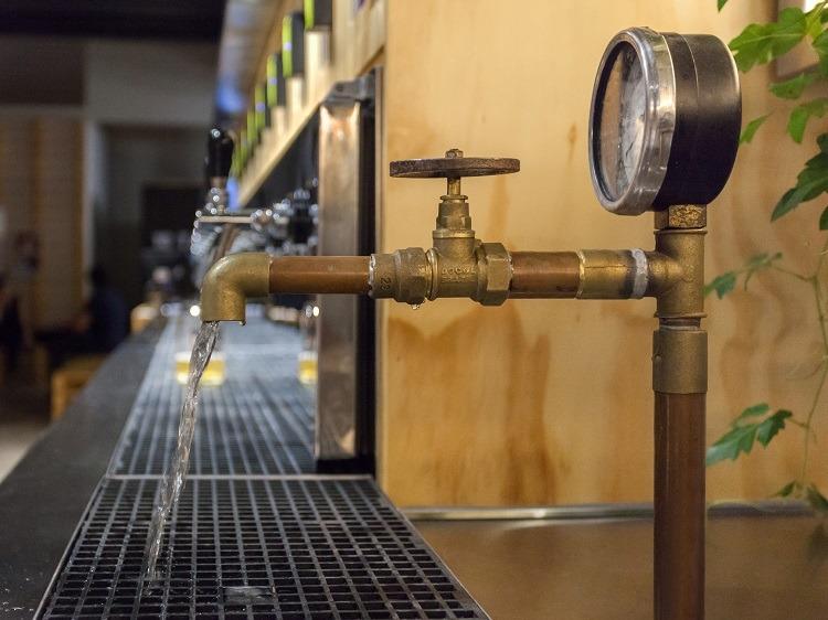 Bar de cerveja