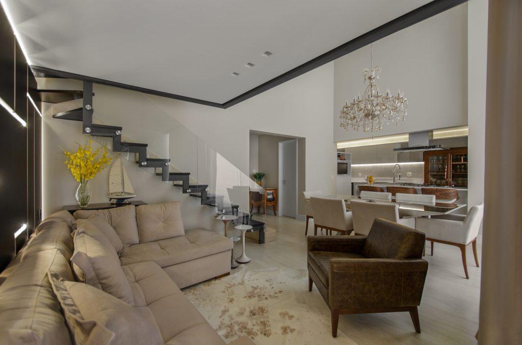 apartamento projetado por Ana Mahler em São Paulo, publicado no site eleoneprestes.com