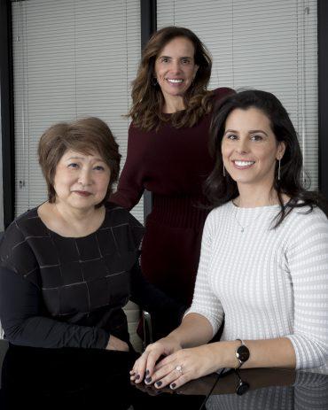 Marisa Ota, Daniela e Beatriz - Crédito Kelly Fuzaro (1)