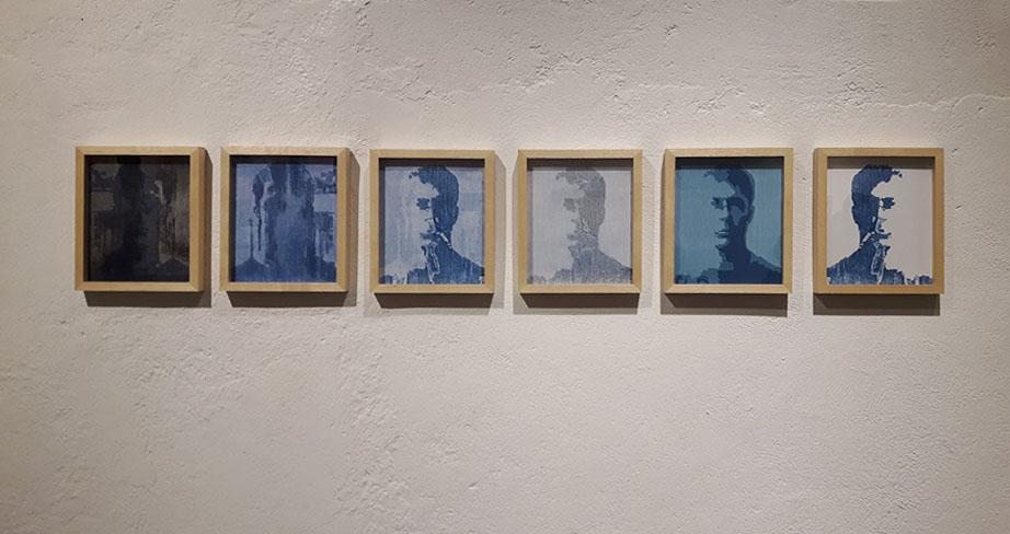 Exposição de Julio Castro na Arte&Fato, em Porto Alegre - Site eleoneprestes.com