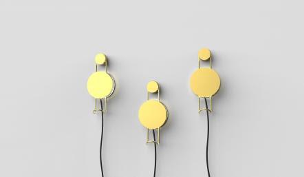 Coleção CEP de luminárias do Get Lost Studio -eleone-prestes