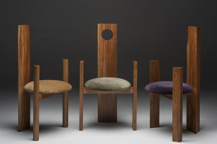 Cadeiras Tri, Vasconcellos Barreto - eleone-prestes