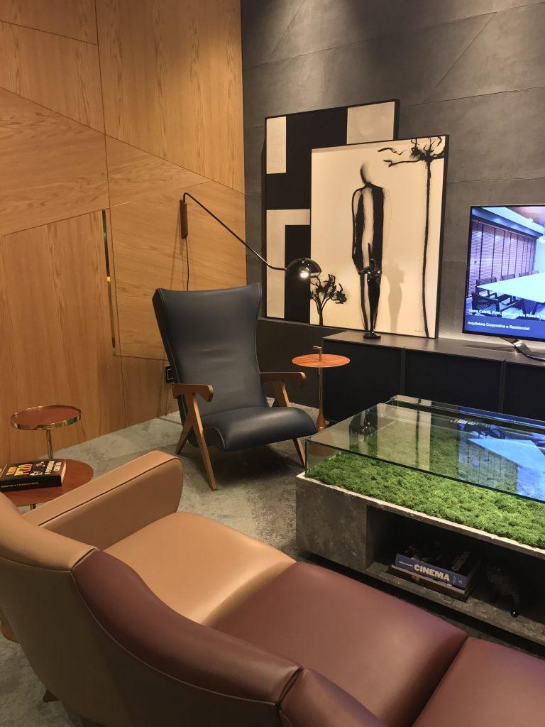 sala de reuniões informal - mundstock arquitetura - eleone-prestes