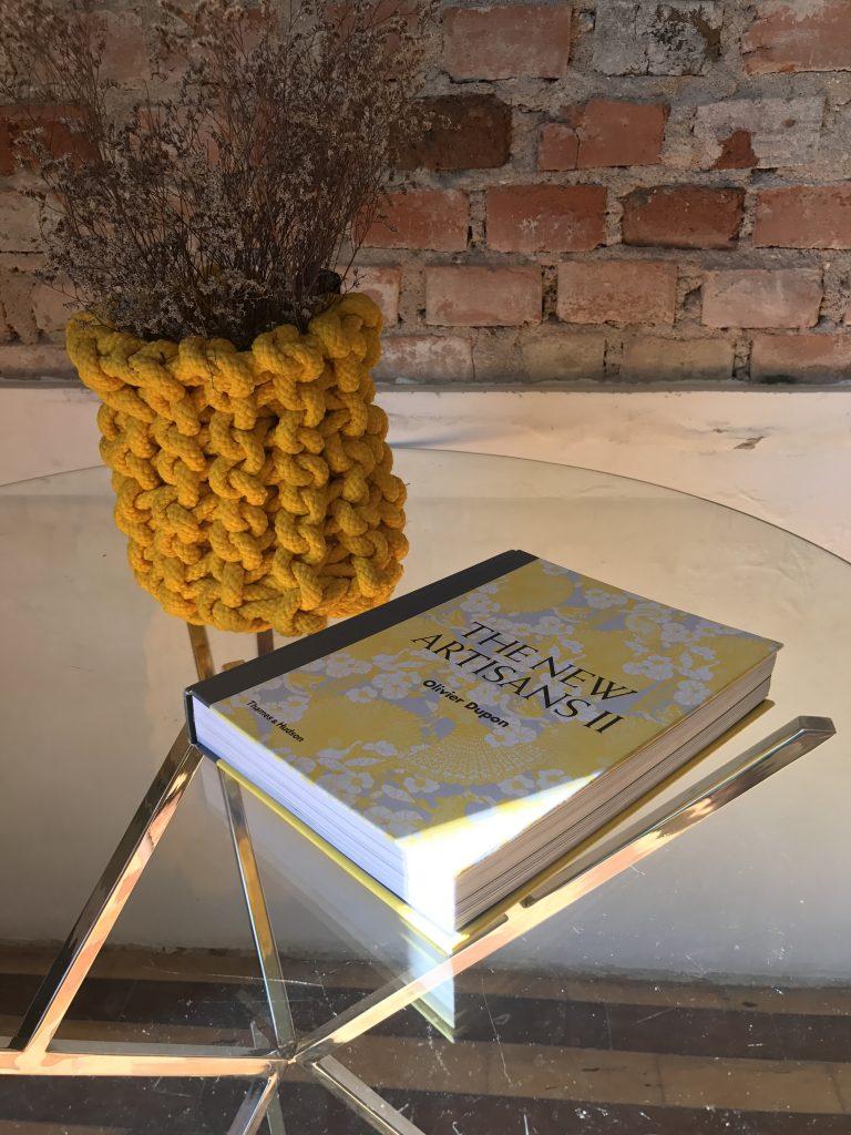 Livro-the-new-artisans-II-eleone-prestes