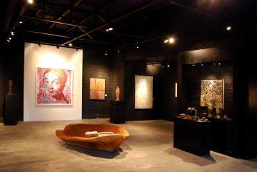 Galeria da Villa (foto Fabricio Pilla, divulgação)