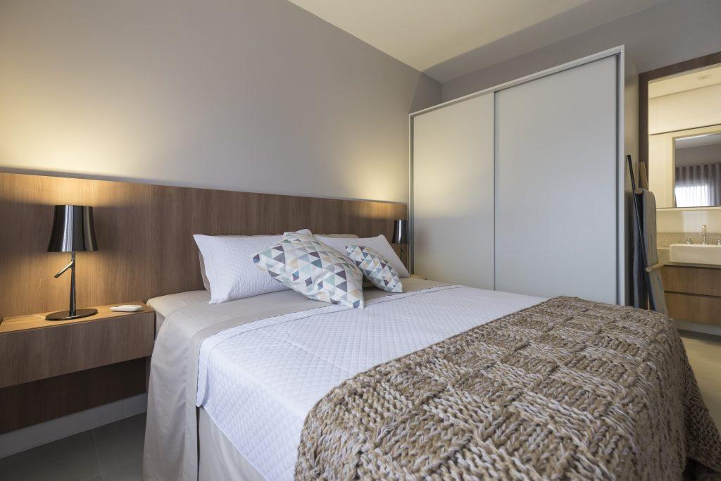 Apartamento compacto projetado por Studio Cinque - Marcelo-Donadussi - eleone-prestes