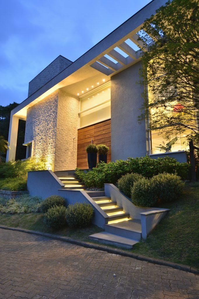casa projetada por Tania Bertoucci - site eleone prestes
