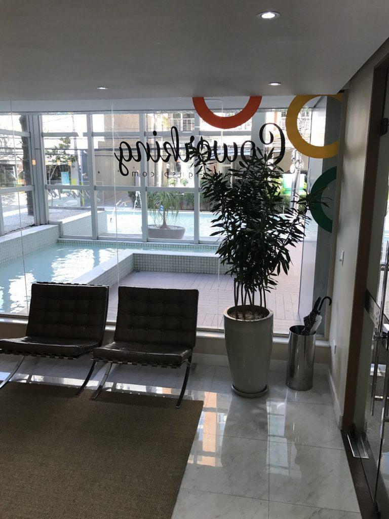 CoDesign Vila Olímpia -Eleone-Prestes