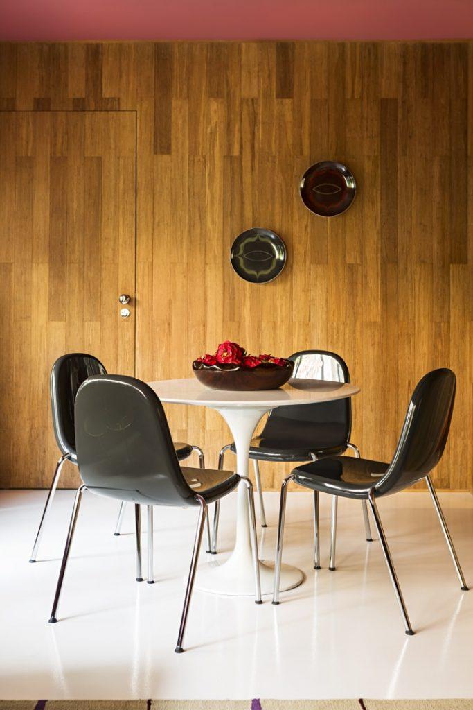 apartamento projetado por Maximiliano Crovato