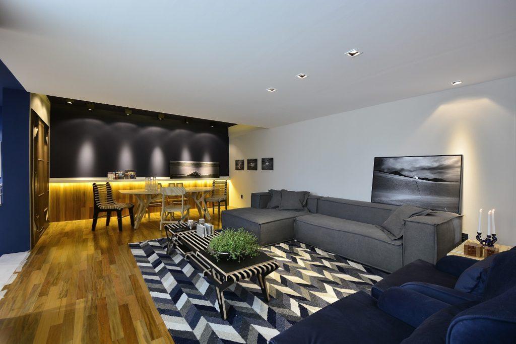 Be Higge - Estar Dinamarquês, do arquiteto Enio Brites e do designer de interiores Daniel Schon