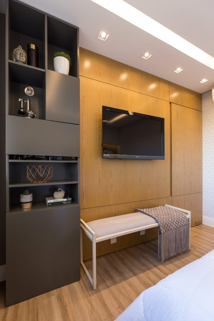 Apartamento reformado - Eleone Prestes
