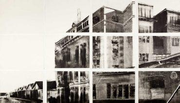 Obra de Maristela Salvatori (Leopoldo Plentz, divulgação)