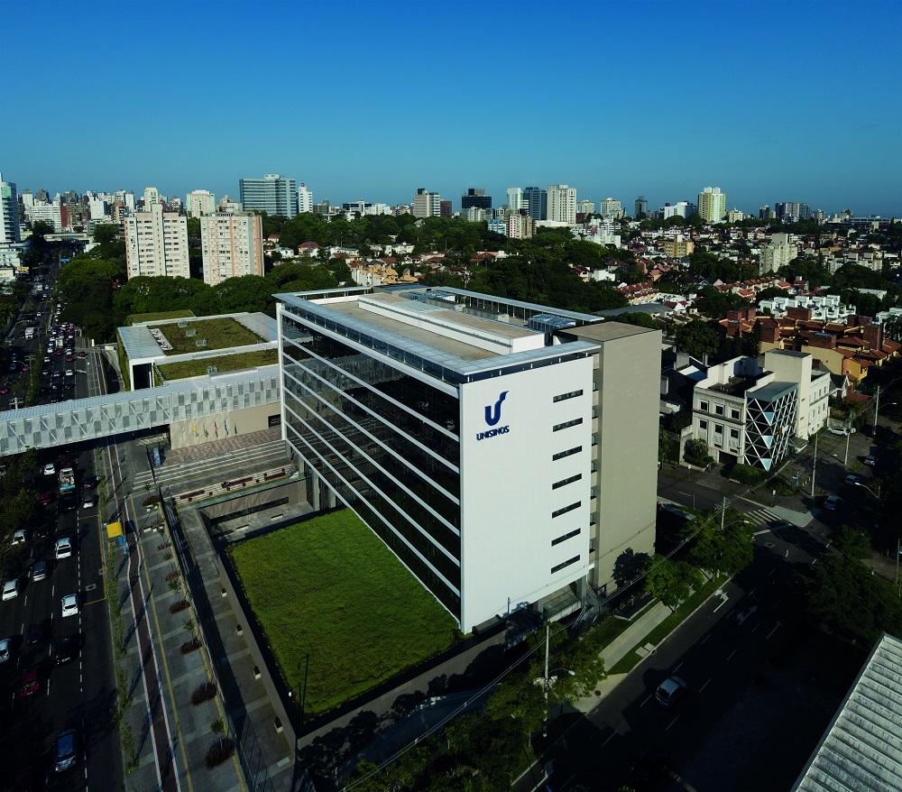 Campus Unisinos POA_FotoAurora Imagens Aéreas-eleone-prestes