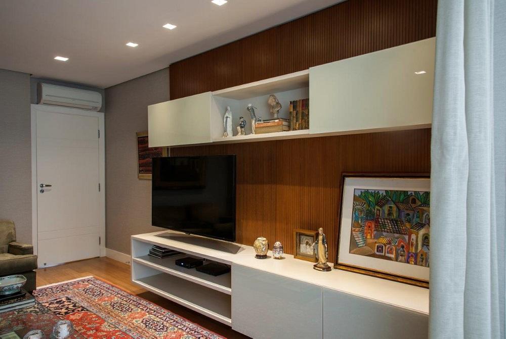 Apartamento no bairro Moema, em São Paulo