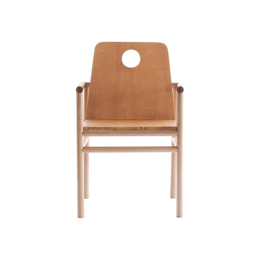 Cadeira da OQ da Casa