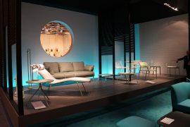 Moveis Pedrali na Maison & Objet (fotos Studio Prestes)