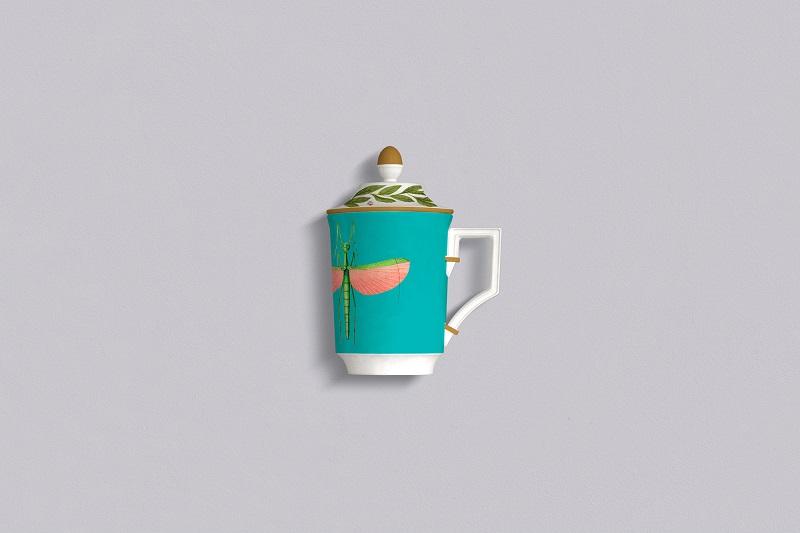Caneca para café - milano-eleone-prestes