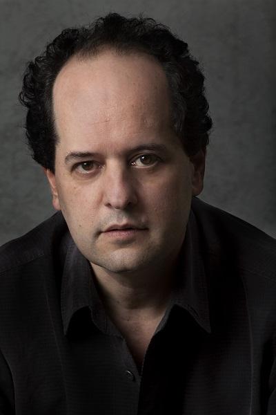 Angelo Bucci (foto Ana Ottoni, Divulgação)