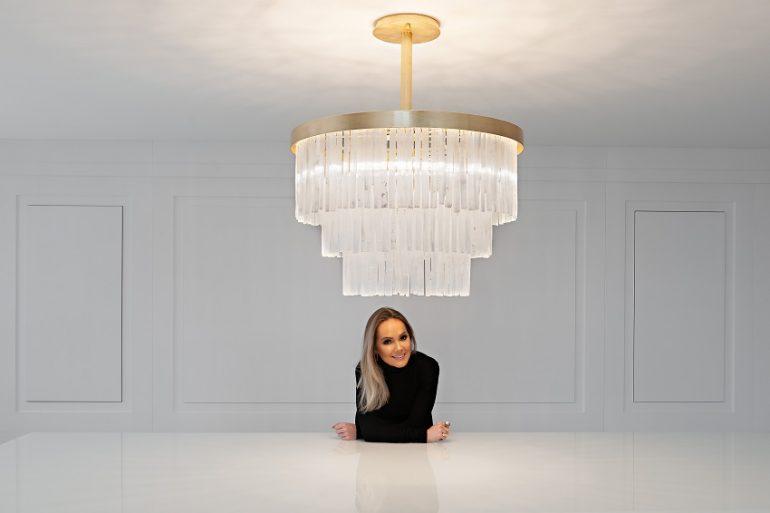 Marcele Muraro, arquiteta e designer