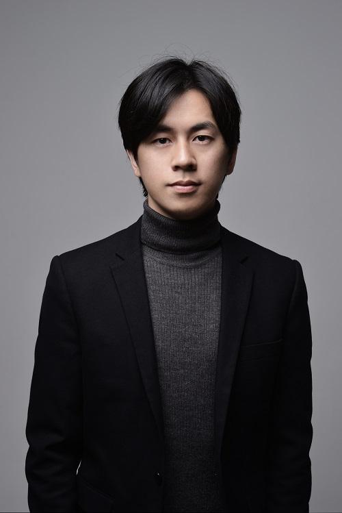 Chen Furong, parte do time do time de Rising Talents na Maison et Objet