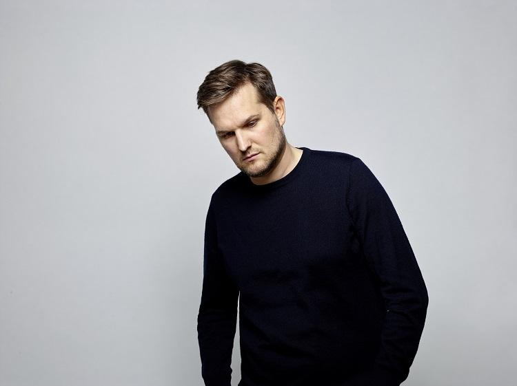 Sebastian Herkner, designer do ano da Maison et Objet (Gaby Gerster, divulgação)