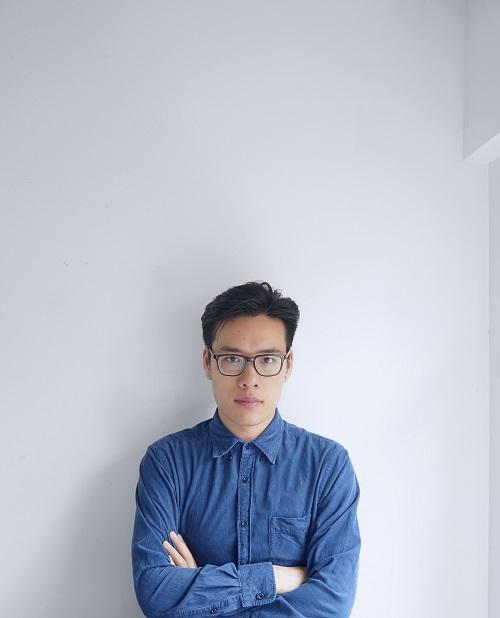 Mario Tsai, um dos Rising Talents da China em 2019
