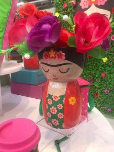 Frida Kahlo continua fazendo sucesso como inspiração do design e do artesanato
