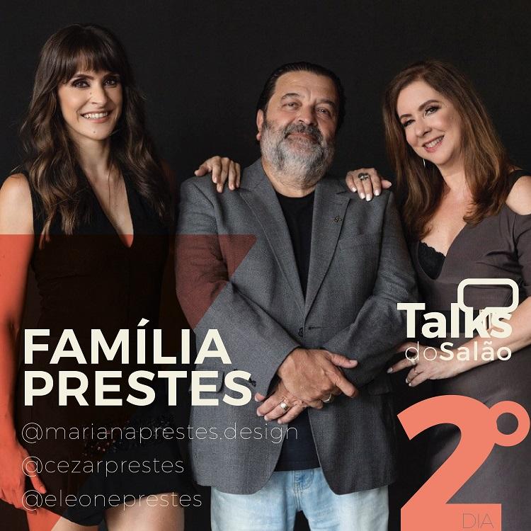 Studio Prestes: talk sobre arte e design (foto Eduardo Carneiro, divulgação)