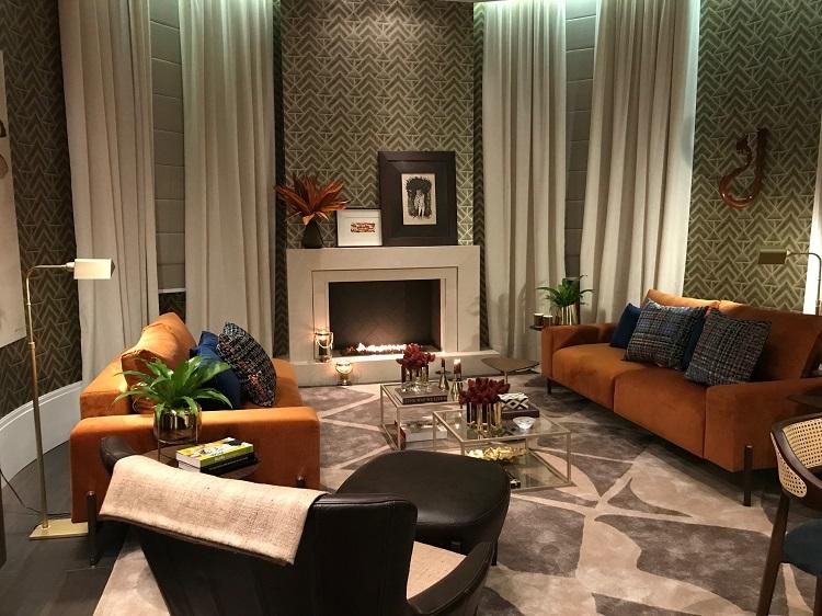 Eis A Sala de Livia Bortoncello