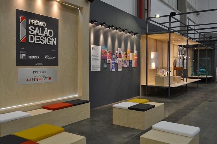 High Design no São Paulo Expo