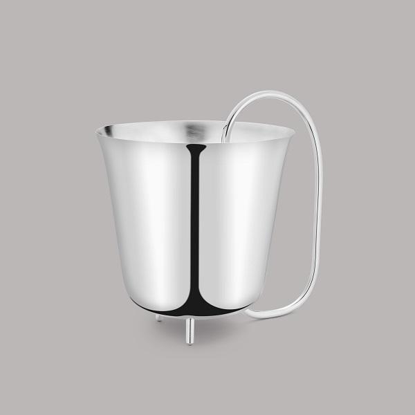 Balde de gelo, design de Brunno Jahara para a St. James