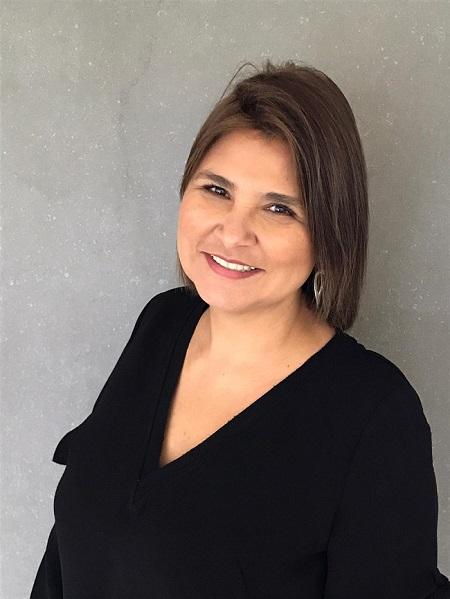 Christiane Ferreira (foto divulgação)