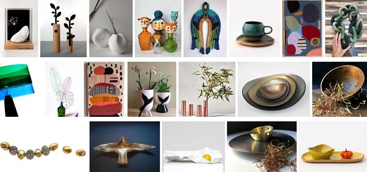 trabalho dos participantes do Núcleo DA – Design Autoral
