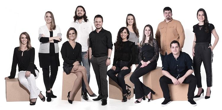 Equipe Linea 2020