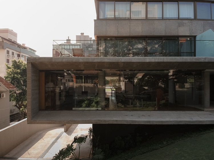 Edifício Bossa