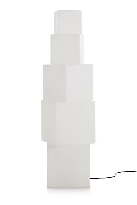 Cubos Lamp