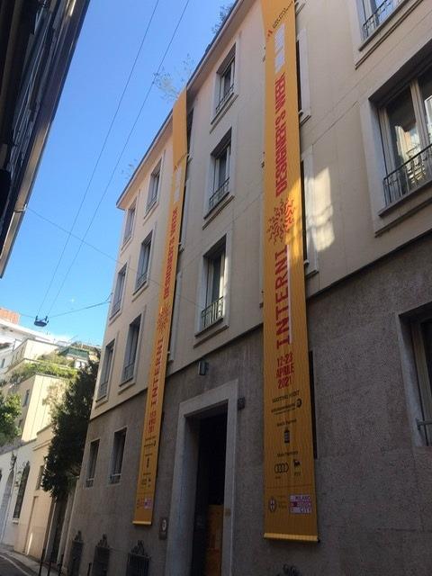 Istituto Marangoni em Milão