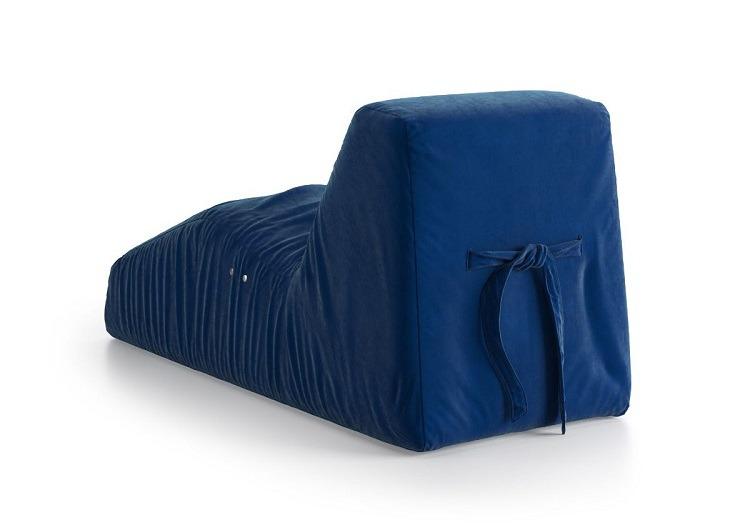 Coleção Argo tem sofá, poltrona giratória e chaise