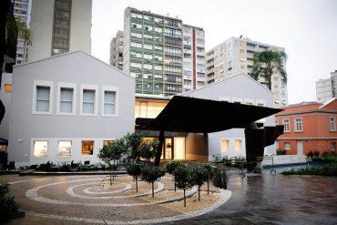Teatro da Santa Casa de Porto Alegre
