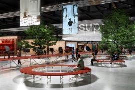 Supersalone - Salone del Mobile.Milano 2021