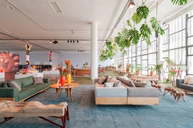 Lounge no SPFW por Paulo Alves (foto Lucas Rosin) - site-eleone-prestes
