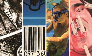 Exposição Coletiva Fiasco, galeria Arte&Fato, site eleoneprestes.com