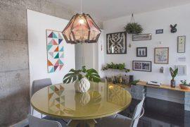Luminárias Design Kiiro - site eleoneprestes.com