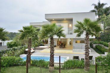 casa projetada por Tania Bertolucci - site eleone prestes
