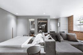 Apartamento de 42 metros quadrados
