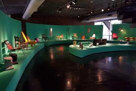Exposição Zanini de Zanine – Design Experimental no Museu de Arte Moderna