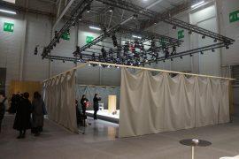 Cecilie Manz mereceu um espaço reservado para seu design (fotos Studio Prestes)